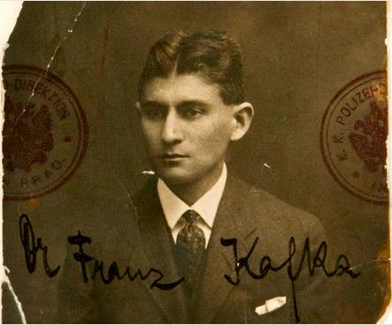 Imagen once hijos Kafka