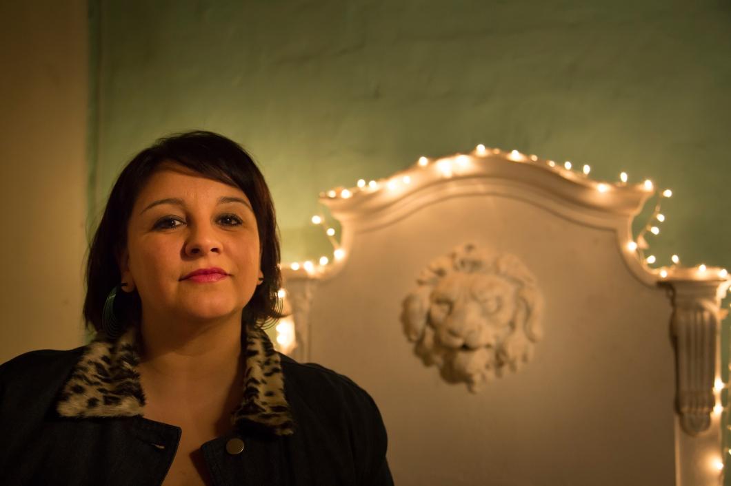 Valeria de Vito - Foto de Marcelo Pedro