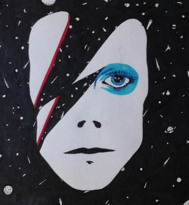Bowie Estrella