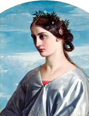 Dyce, William, 1806-1864; Beatrice